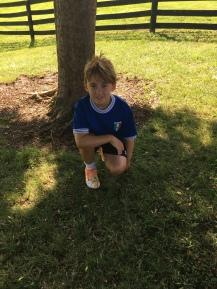 2017 Soccer Summer Camp